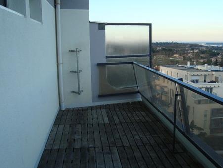 Achat appartement COLOMIERS  119 500  €