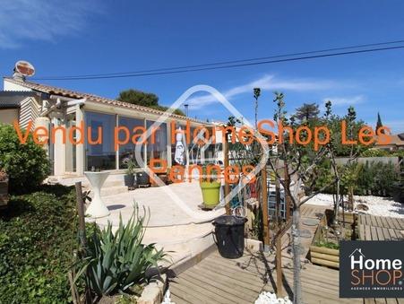 vente maison SEPTEMES LES VALLONS 437500 €