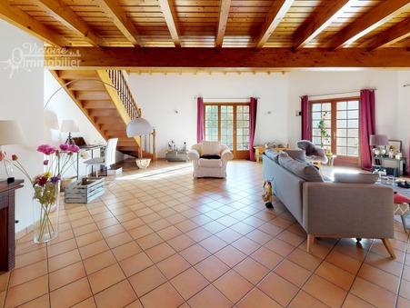 Acheter maison Villeneuve-Tolosane  439 000  €