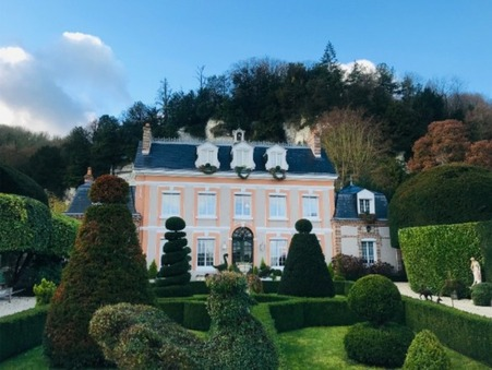 vente maison LA BOUILLE 790000 €