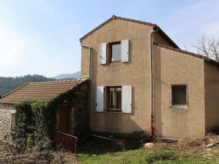 vente maison CONCOULES 95000 €