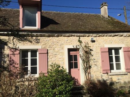 Vente maison Fontainebleau  126 000  €