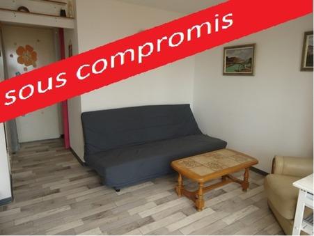 10 vente appartement GRUISSAN 16000 €