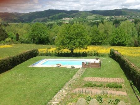 vente maison MONISTROL SUR LOIRE 250000 €