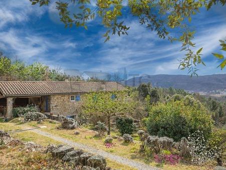 vente maison LES VANS 110m2 450000€