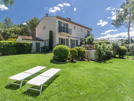 Achat maison LA MOTTE  440 000  €