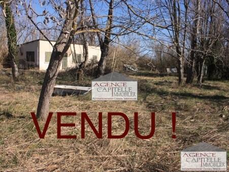 Vente maison MIREVAL  180 000  €