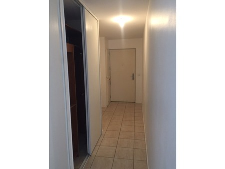 A vendre appartement GRENOBLE 80 m²  166 000  €