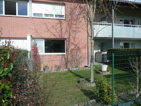 vente appartement Pechbonnieu 158000 €