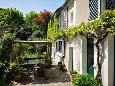 vente maison BOISSETTES 446000 €