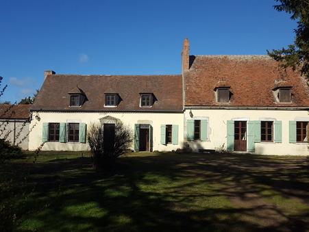 Achat maison Saint-Pourçain-sur-Sioule 243 m²  225 000  €