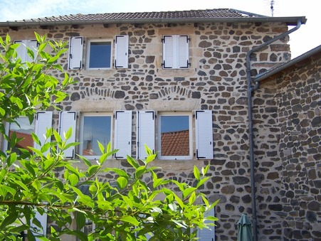 vente maison ROSIERES 290000 €