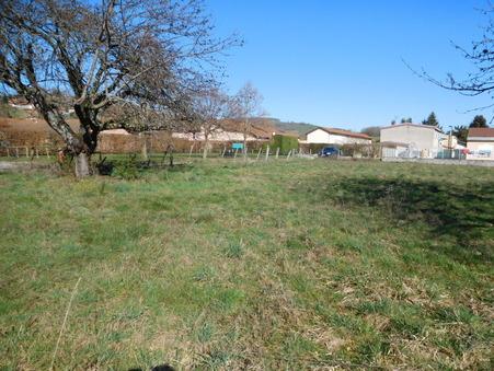 vente terrain Saint-Hilaire-de-la-Côte 51000 €
