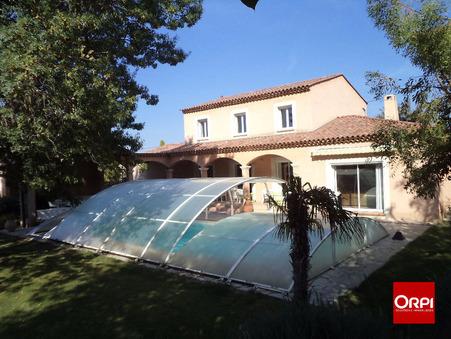 vente maison AIX EN PROVENCE  465 000  € 180 m�