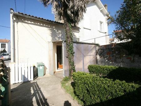 Vends maison MESCHERS SUR GIRONDE  141 750  €