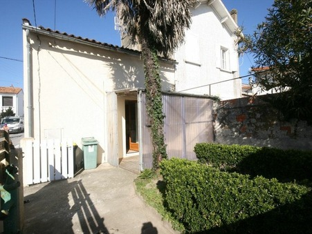 vente maison MESCHERS SUR GIRONDE 48m2 131250€