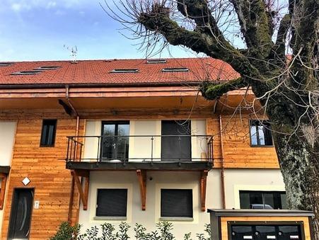 vente appartement REIGNIER 85m2 307000€