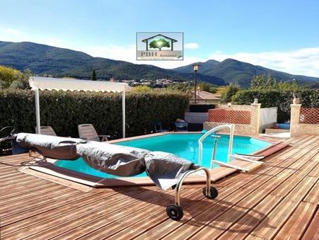 A vendre maison AMELIE LES BAINS PALALDA  249 000  €