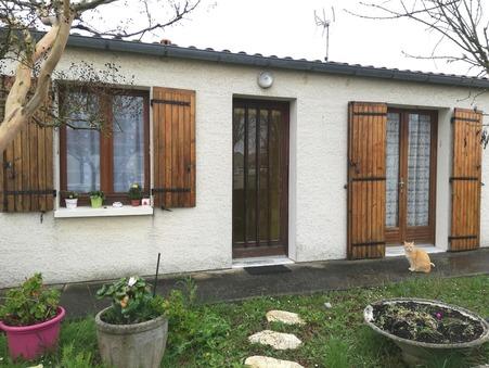 Achète maison Saint-Georges-de-Didonne  220 500  €