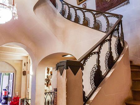 10 vente appartement Paris 8eme arrondissement 2916000 €