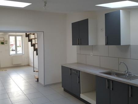 Vente maison ABBEVILLE 75 m²  116 000  €