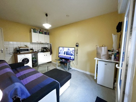 location appartement GUIPRY 25m2 370€