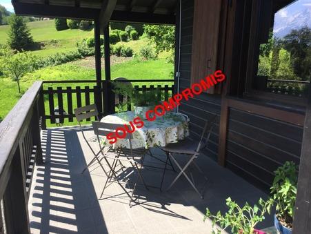 vente maison COMBLOUX 190m2 665000€