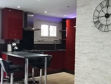 Louer appartement GRENOBLE 85 m²  950  €