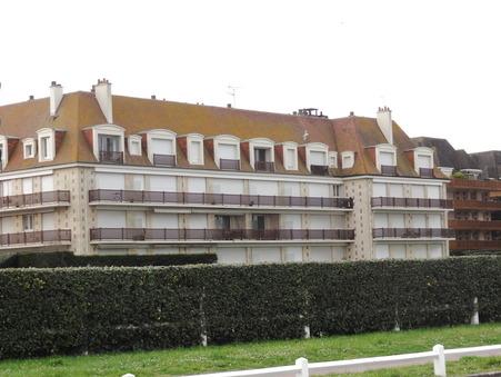 vente appartement DEAUVILLE 189000 €