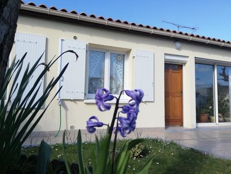 vente maison ROYAN 120m2 302400€