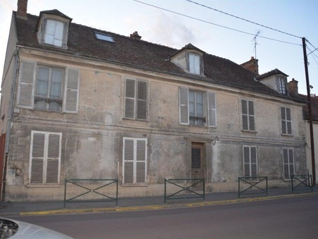 A vendre maison MORMANT  836 000  €