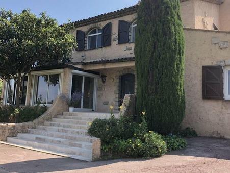 Vends maison Mougins 1 280 000  €