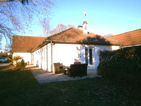 vente maison RILHAC RANCON 279500 €
