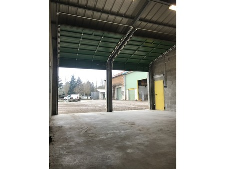 location professionnel GRENAY 600 €