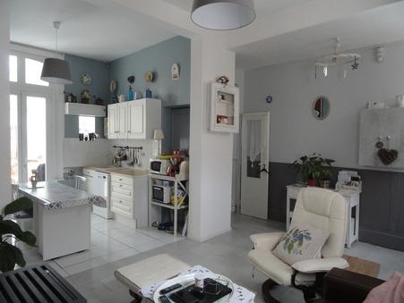 A vendre maison ABBEVILLE 100 m²  142 400  €