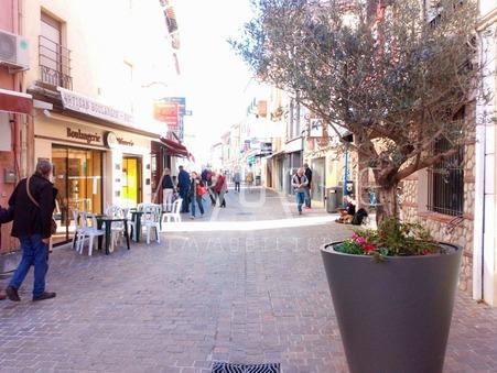 Achat local Argelès-sur-Mer 40 000  €