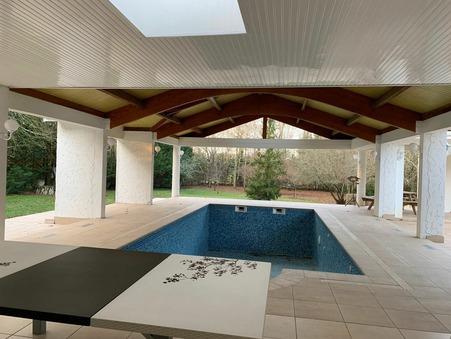 Vends maison Blanquefort 1 545 000  €