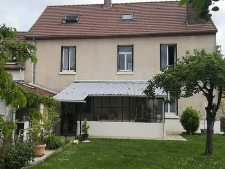 vente maison CIRES LES MELLO 200m2 297000€