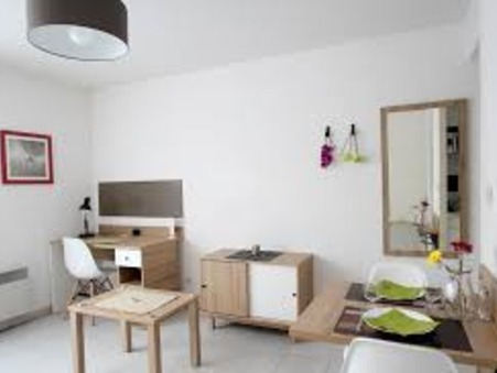 vente appartement TOULOUSE 21m2 65000€