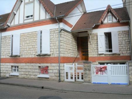 Vente maison NEMOURS  280 800  €