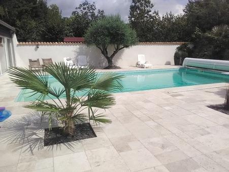 Vends maison GEMOZAC  445 200  €
