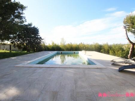 A vendre maison AUBORD  740 000  €