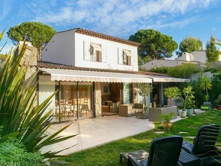 Vendre maison Villeneuve-Loubet 1 190 000  €