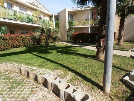 Vente appartement montpellier 25 m²  110 880  €