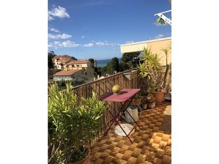 Vendre appartement SIX FOURS LES PLAGES  199 500  €