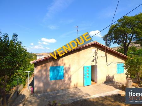 Acheter maison LES PENNES MIRABEAU  230 000  €
