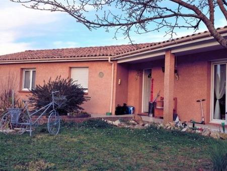 Vente maison Muret  273 500  €