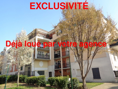 location appartement Alfortville 60m2 1116€