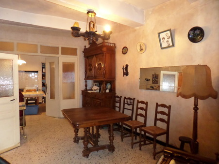 Achat maison SERVIAN 76 000  €