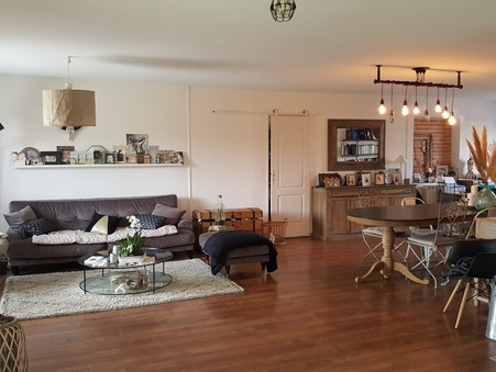 vente maison Labastide st sernin 342000 €